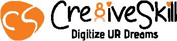 Cre8iveSkill Logo