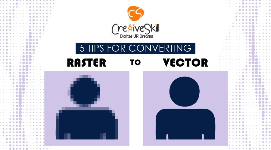 Why You Should Spend More Time Thinking About Raster to Vector Conversion Get a Tips by Cre8iveskill