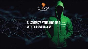 Customize Your Hoodies with Your Own Vector Designs - Cre8iveskill