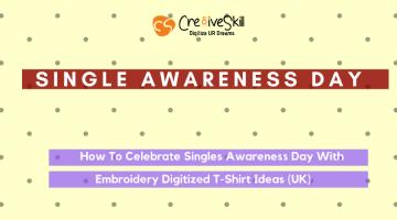 Cre8iveSkill's Single Awareness Day