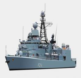 Ship Image Vectorization