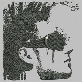 Digitizing Face