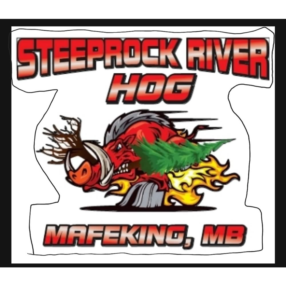 Steeprock River Hog before vectorization