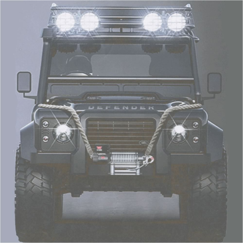 Before Jeep Embroidery Design