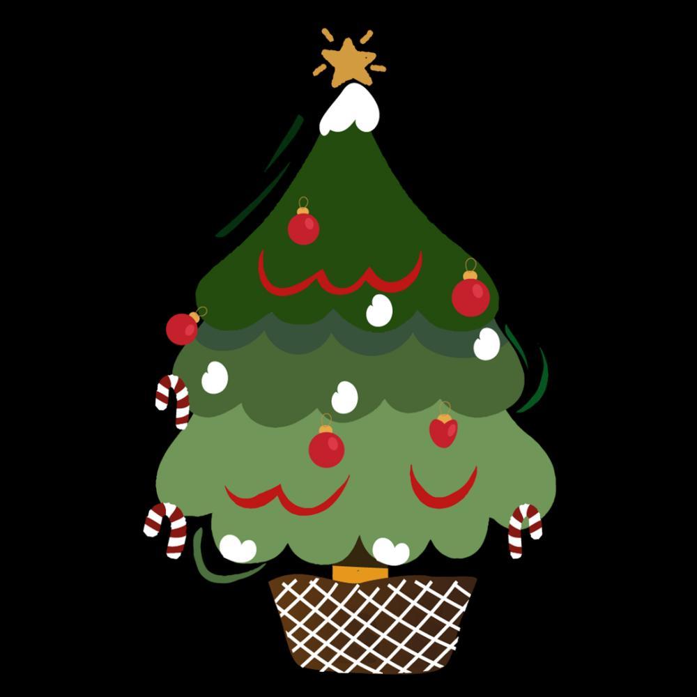Christmas Cuddles Tree