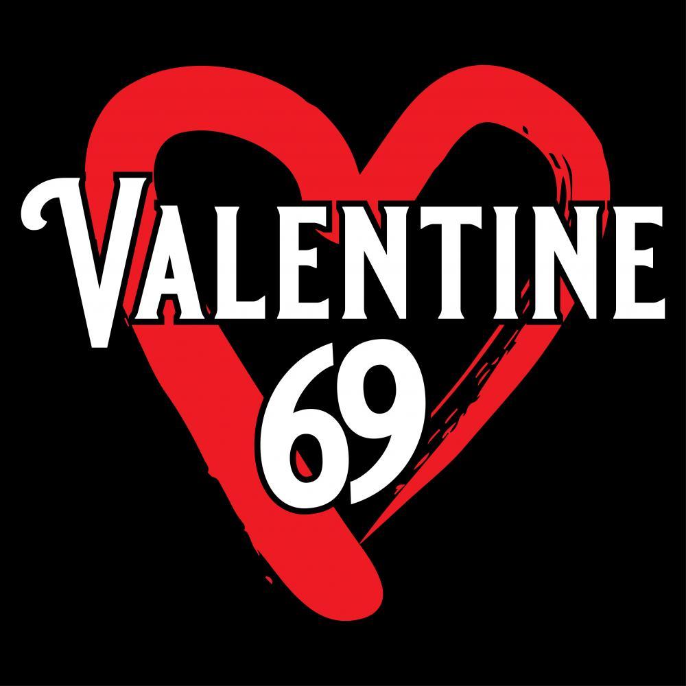 Valentine 69 Vector