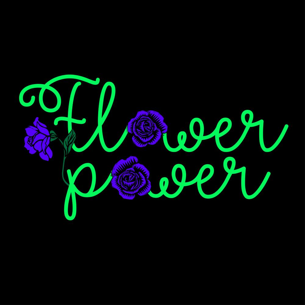 Cre8iveSkill's Vector Art Flower Power