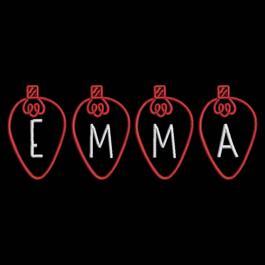 Emma Christmas Light