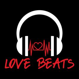 Cre8iveSkill's  Valentine's Day heart beat Vector