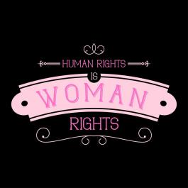 Cre8iveSkill's Vector Art Woman Rights