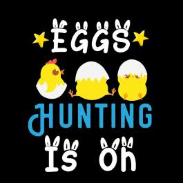 Cre8iveSkill's Vector Art Easter Eggs Hunting