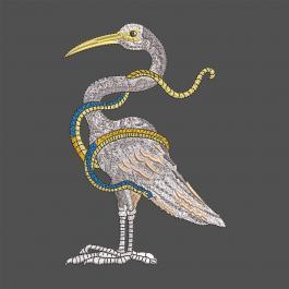 Cre8iveSkill's Embroidery Design Super Duck