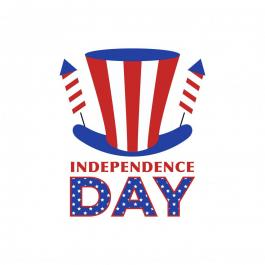 Independence Day Vector Art By Cre8iveskill