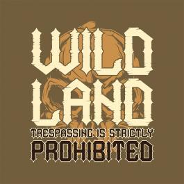 Cre8iveSkill's Wild Land Vector Art Design