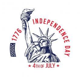 4th July 3