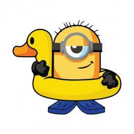 Ducklings Minions
