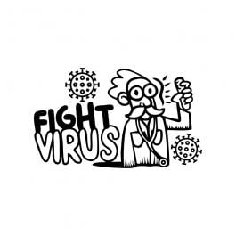 Fight Virus
