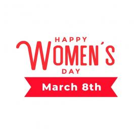 Happy Women\'s Day
