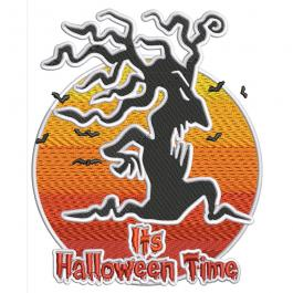 its Halloween Time