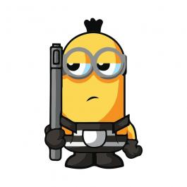 Jailer Minion