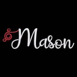Mason Christmas Magic
