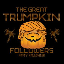 The Great Trumpkin