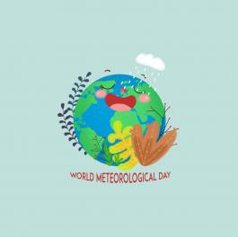 WORLD METEROLOGY DAY1