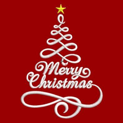 Christmas Cheer Tree
