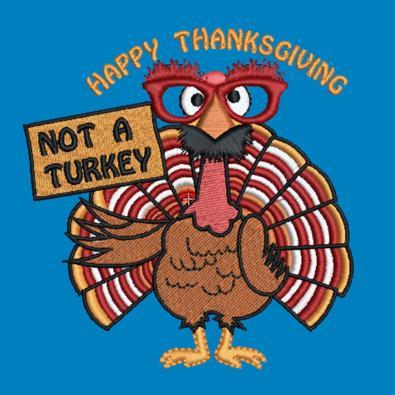 The Denying Turkey