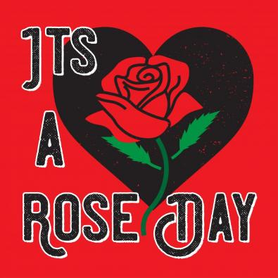 It's A Rose Day