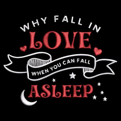 Embroidery Design: why fall in love