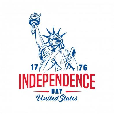 Cre8iveSkill's USA Independence Day