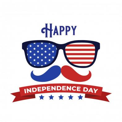 Vector Art: Happy Independence Day