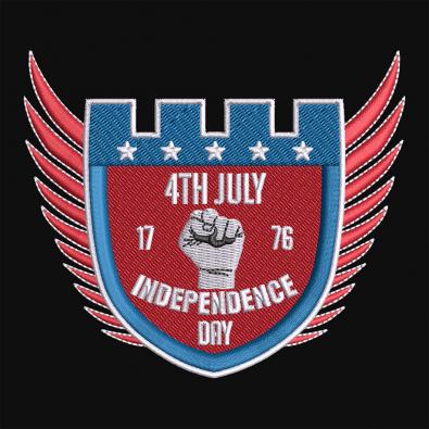 Cre8iveSkill's 4th July 1776 Independence Day