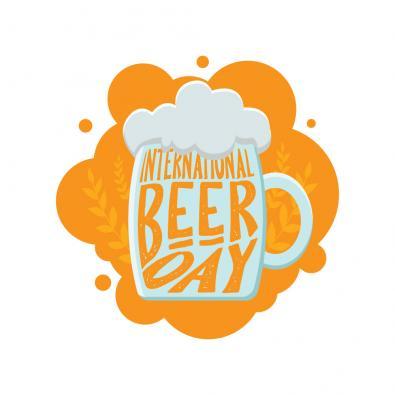 Beer Day Jar Vector Design - Cre8iveSkill