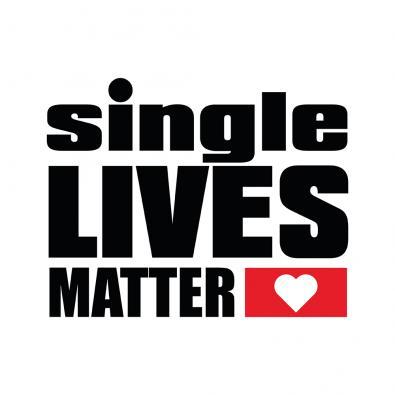 Single Lives Matter Vector Graphic Design - Cre8iveSkill