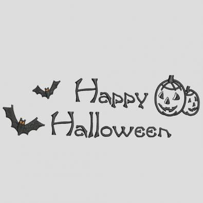 Cute and Creepy Halloween