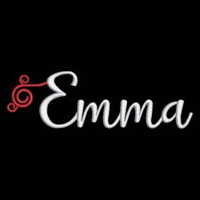 Emma Christmas Magic