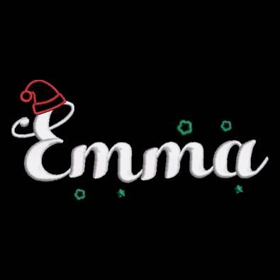 Emma Hello Christmas