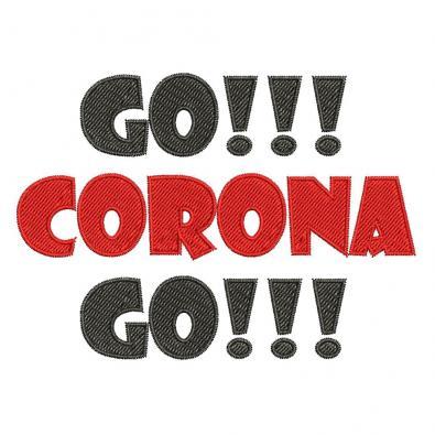 GO CORONA