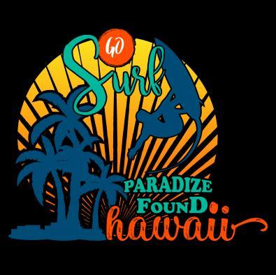 Hawaiian Ode To Tourism