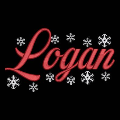 Logan Merry Christmas