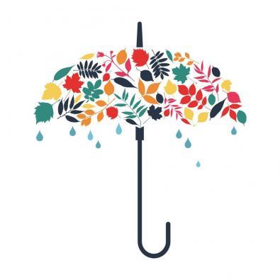 Nature Umbrella
