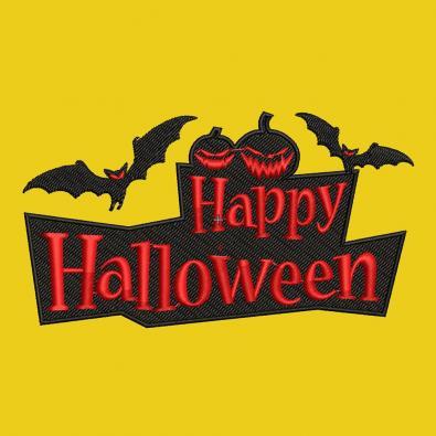 Bats & Pumpkin Patch