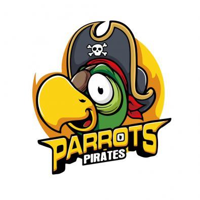 Parrots Pirates