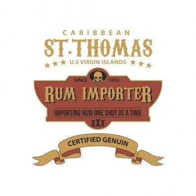 Rum Importer