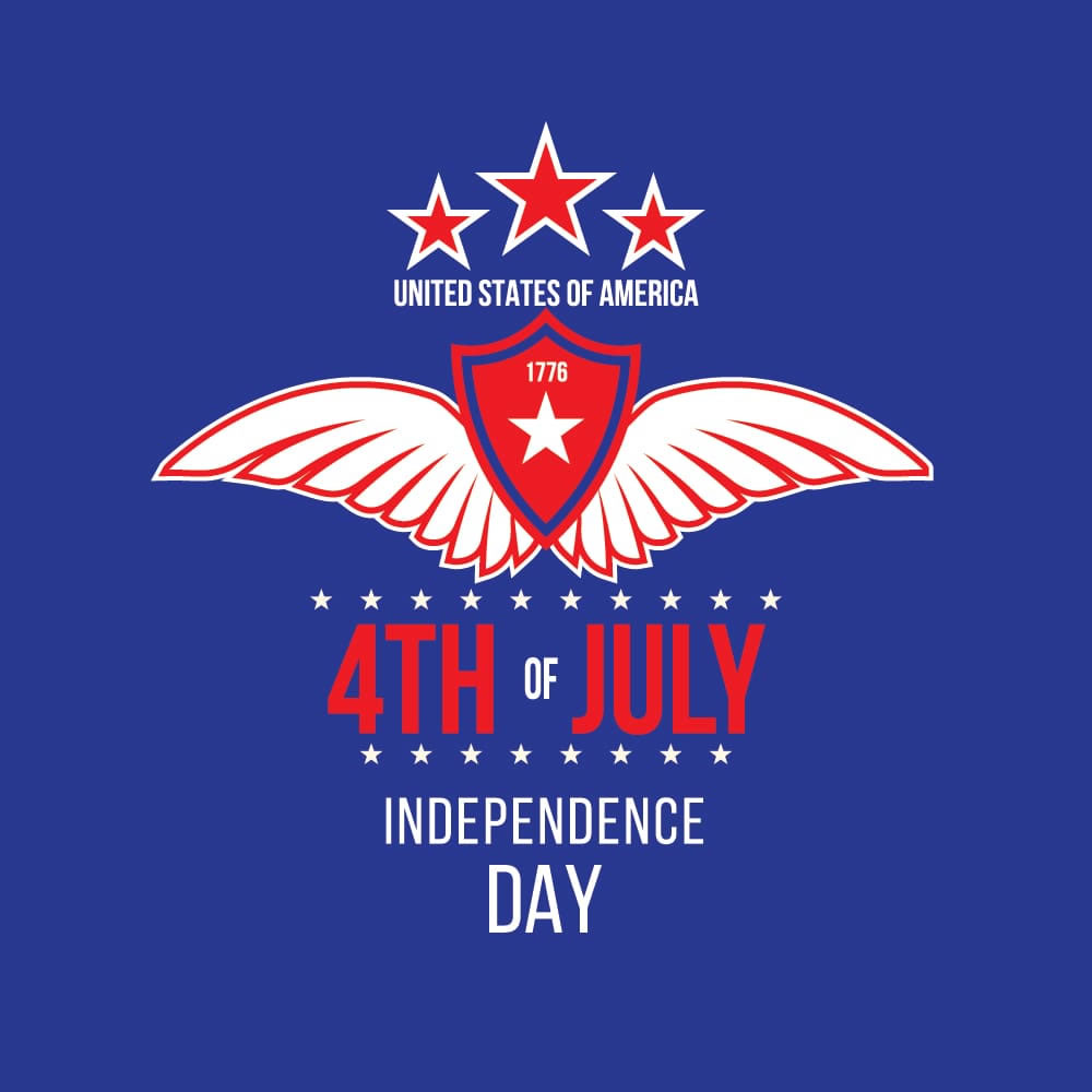 4th July 1