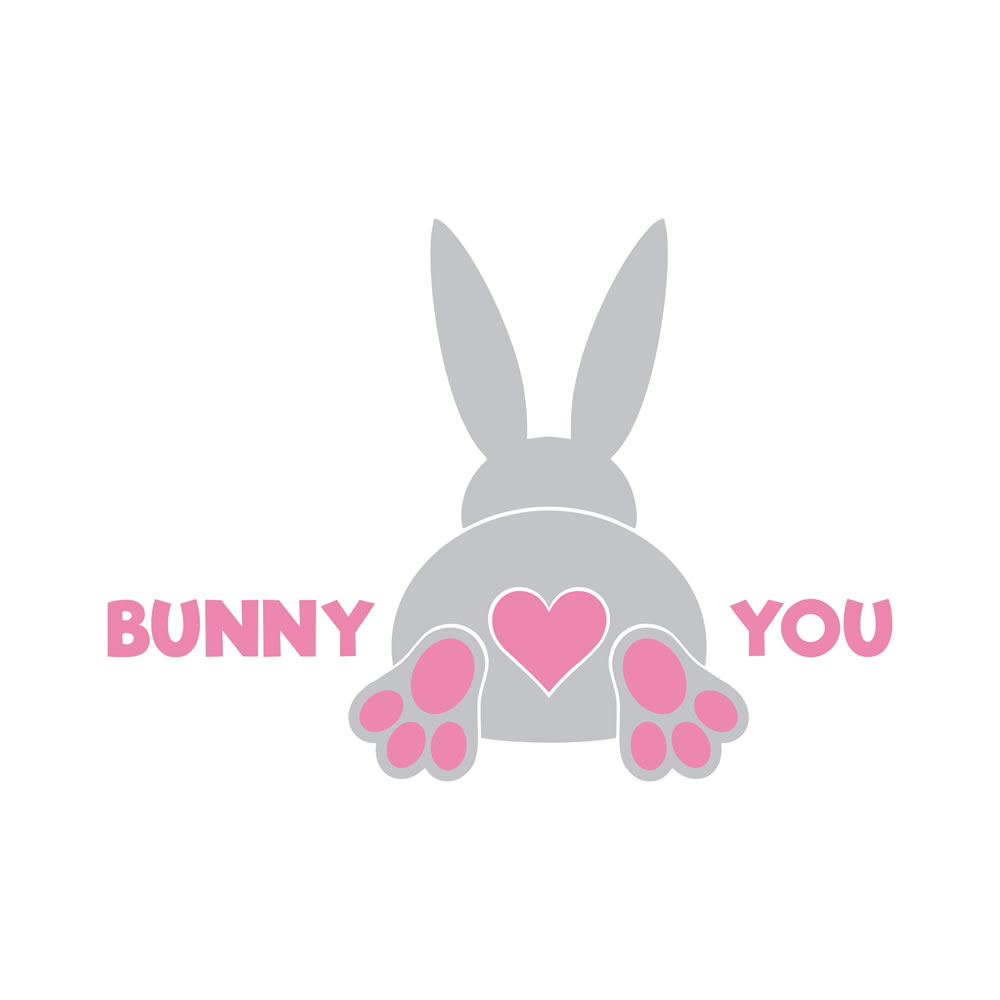 Bunny Loves You