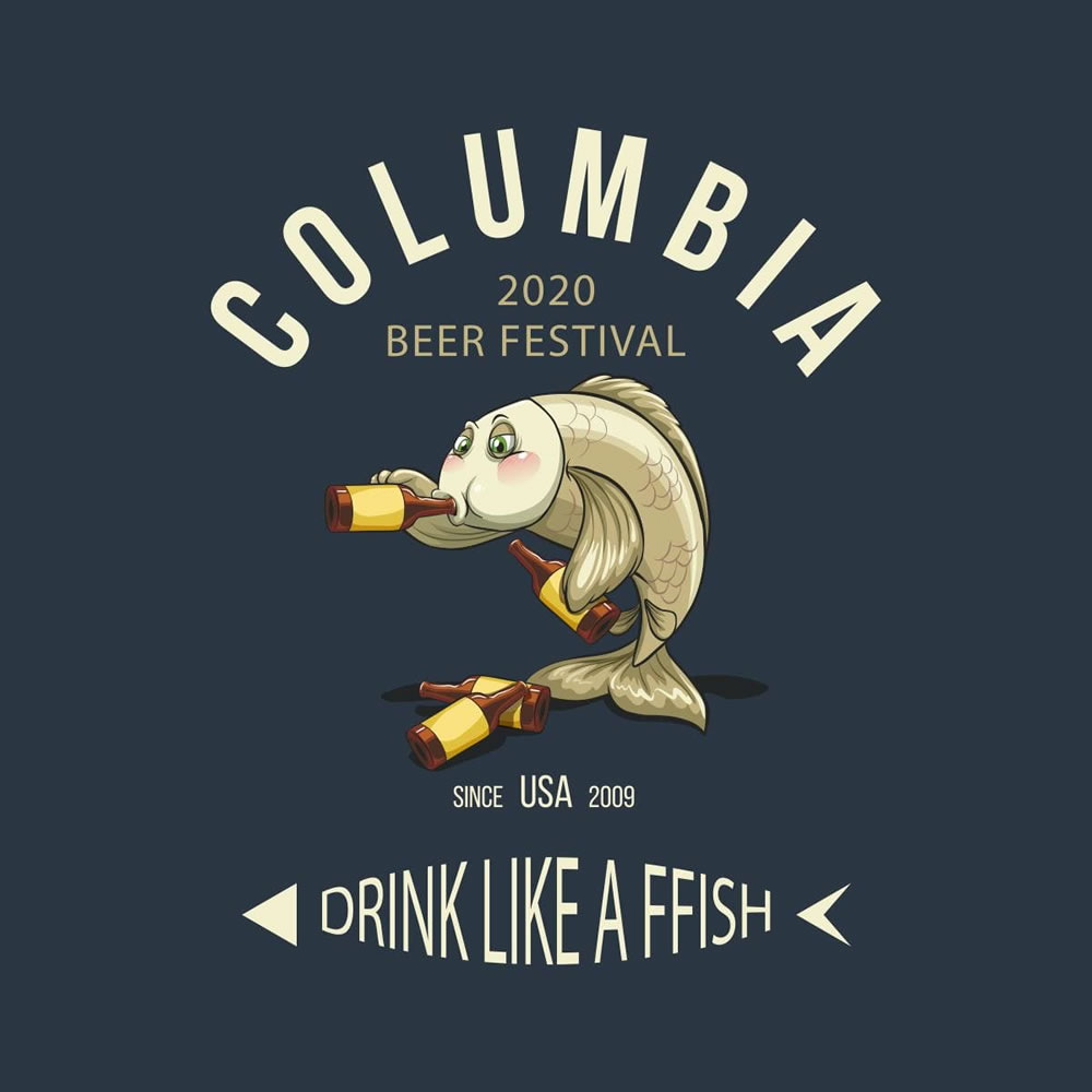 Drink Like A Fish