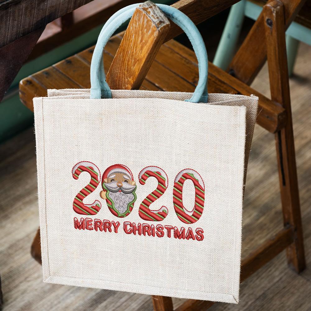 Merry Christmas 2020 Mockup3